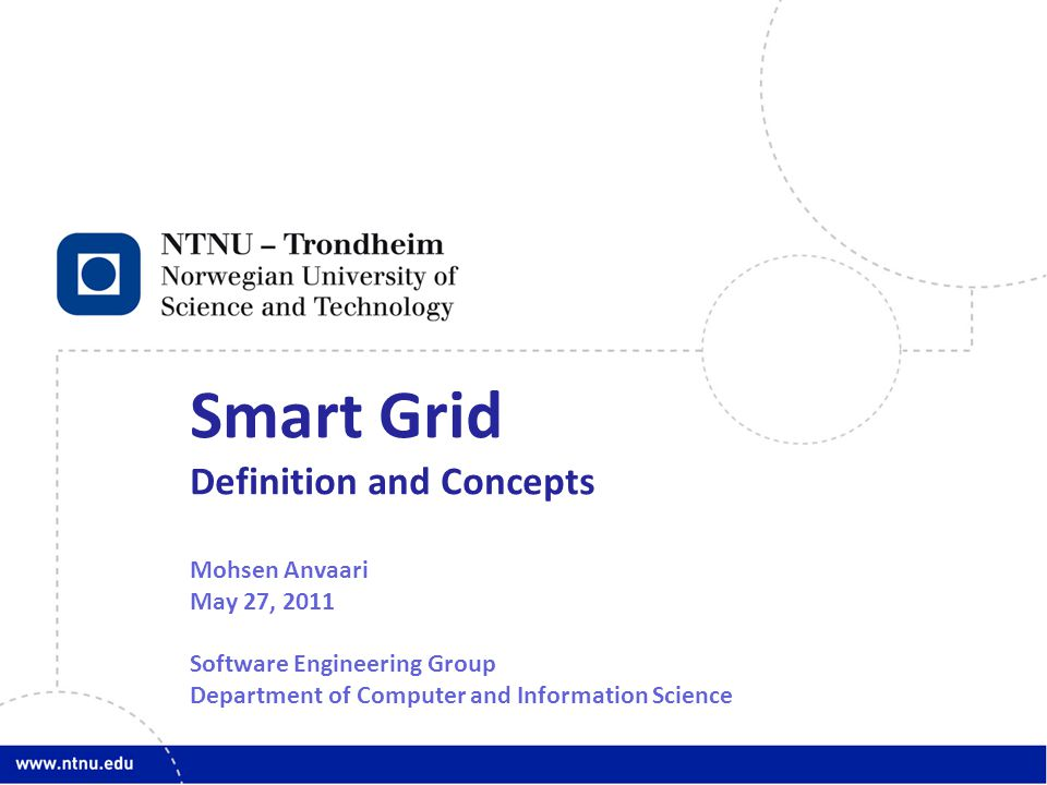 12 Key Issue: Interoperability Smart Grid is a puzzle Every attempt to implement another piece of the Smart Grid puzzle is plagued by difficulty Possible approaches to this problem: –One Stop, One Shop –Vender to Vender Cooperation –Industry Standards –System Integrators –Service Oriented Architecture –Brute Force –A combination of these approaches