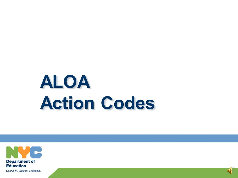ALOA Verification Attendance Teacher Verification: Annotated 407 Form: Signed by the attendance teacher with the date and purpose of the meeting.