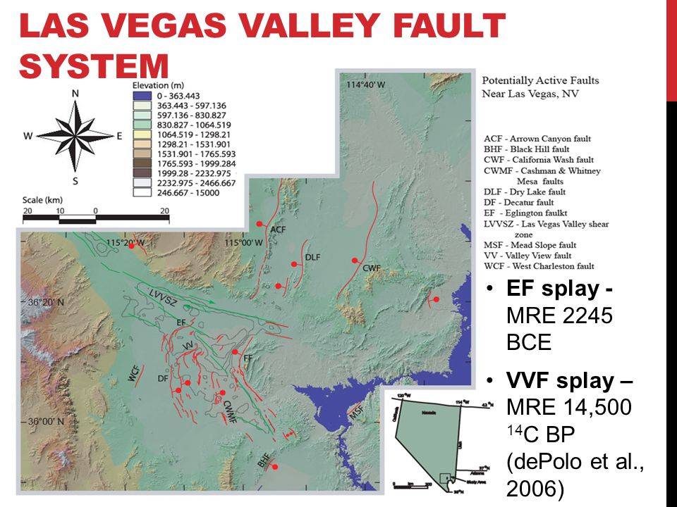 PSHA OUTCOME 441 locations, ~ 3 km grid Peak ground acceleration Background & gridded sources 4 seconds period Distant faults 0.15 – 0.55 g Reference location LVVFS Deaggregations 2% PE in 50 years Long period (4 s) PGA