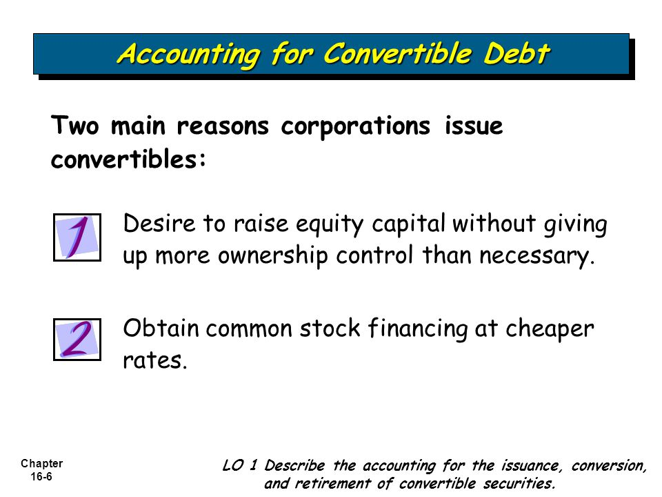Chapter 16-37 LO 6 Compute earnings per share in a simple capital structure.