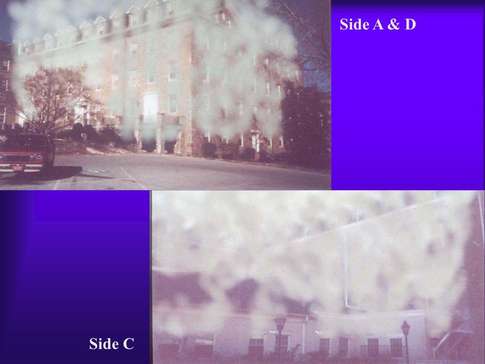 Side A & D