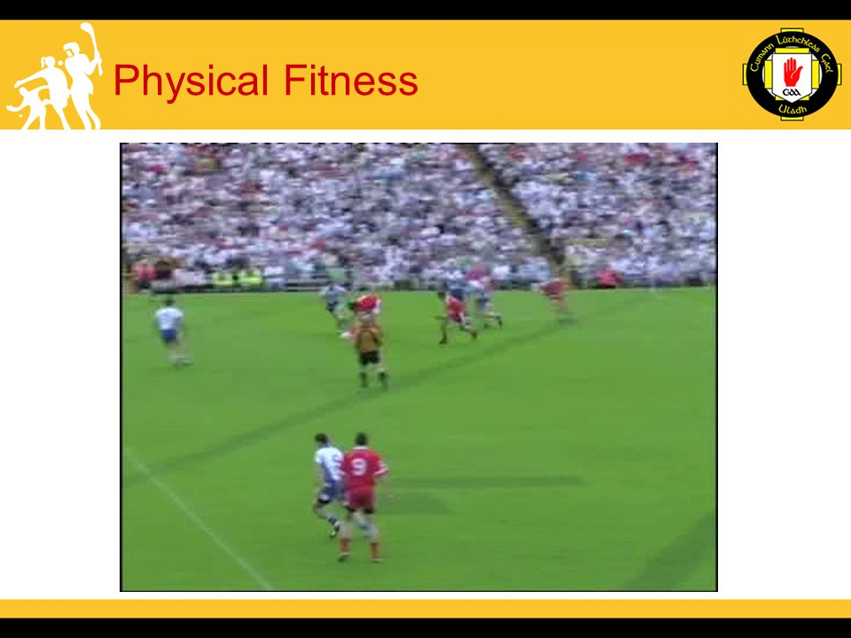 Physical Fitness for 12-16year olds Questions????