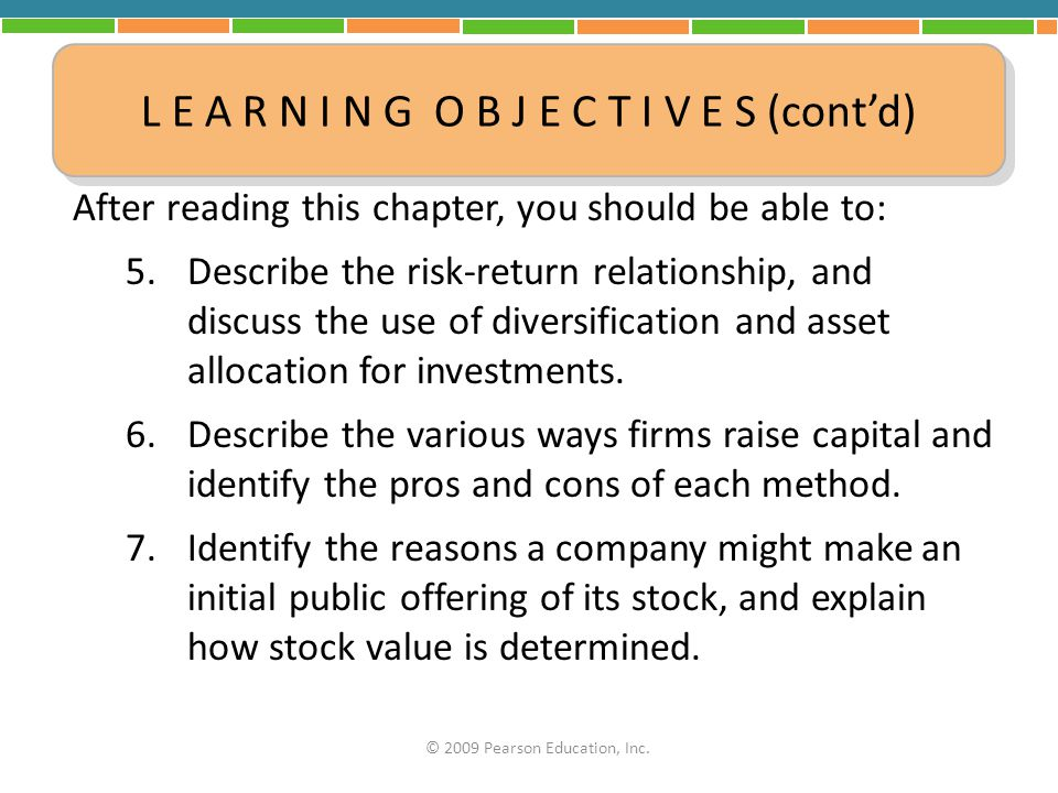 FIGURE 16.2 Bull and Bear Markets © 2009 Pearson Education, Inc.