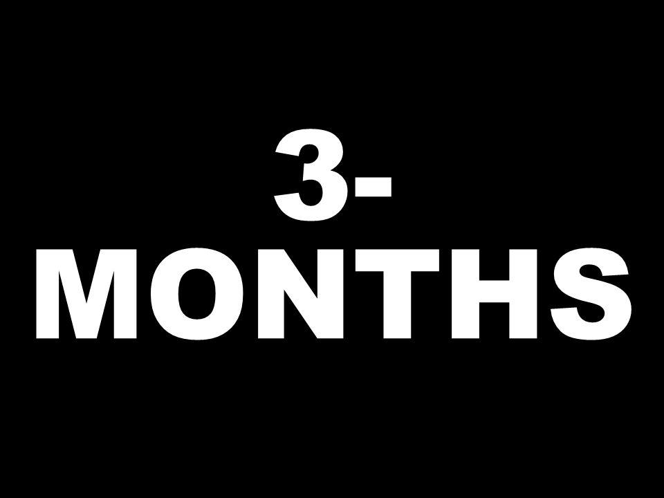 3- MONTHS