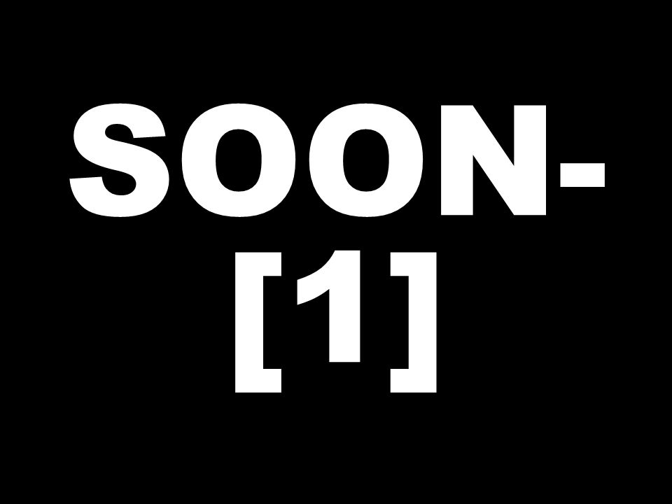 SOON- [1]
