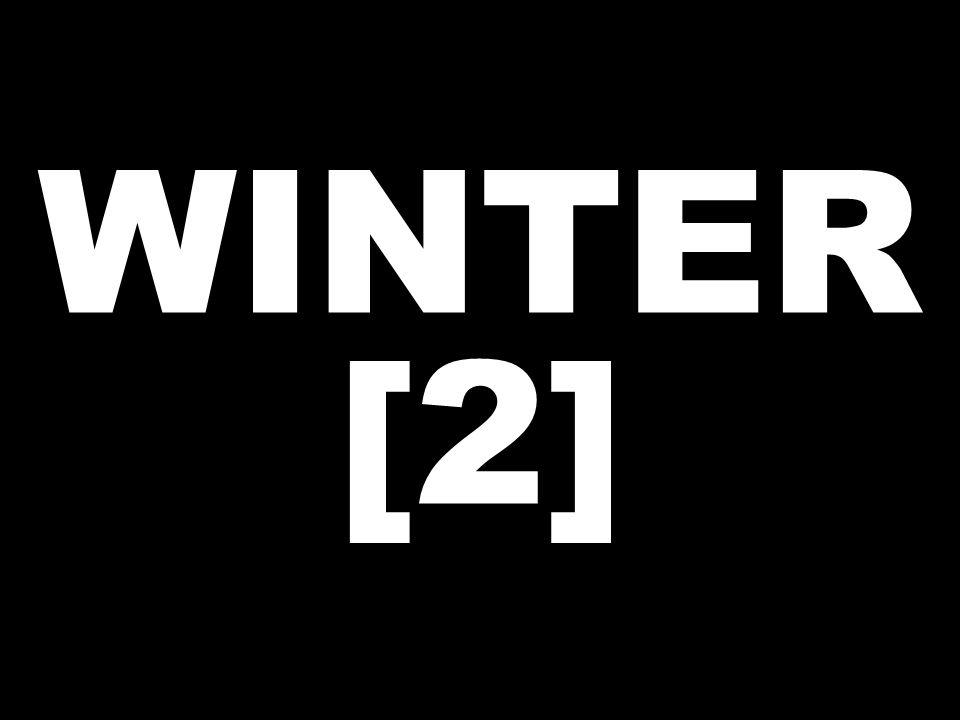 WINTER [2]