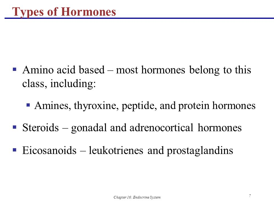 Chapter 16: Endocrine System 88  Lobulated gland located deep to the sternum in the thorax  Major hormonal products are thymopoietins and thymosins  These hormones are essential for the development of the T lymphocytes (T cells) of the immune system Thymus