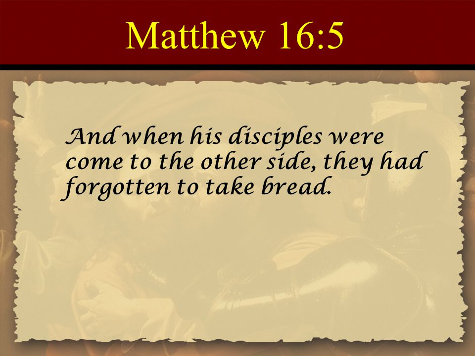 Matthew 16:23 But he turned, and said unto Peter, Get thee behind me, Satan: thou art an offence unto me: for thou savourest not the things that be of God, but those that be of men.