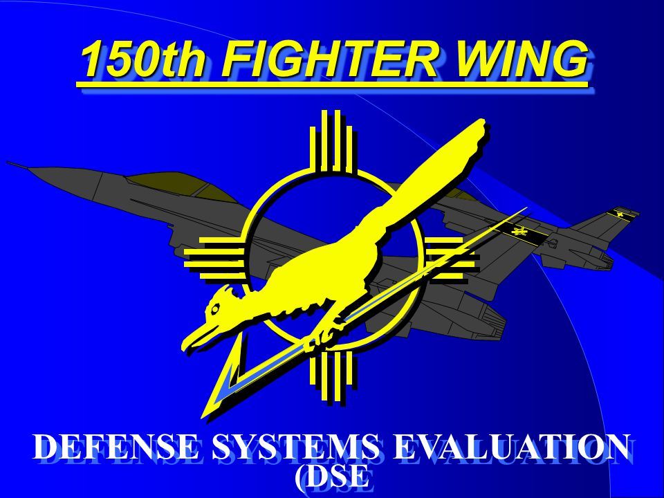 Mission PROVIDE MODERN, HIGH PERFORMANCE FIXED WING TEST SUPPORT AND TRAINING FOR AIR DEFENSE SYSTEMS FOR AIR DEFENSE SYSTEMS OF THE JOINT SERVICES