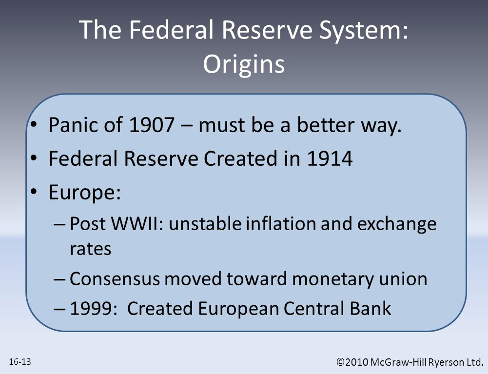 The European System of Central Banks On Jan 1, 2008 Cyprus and Malta joined the Eurosystem.