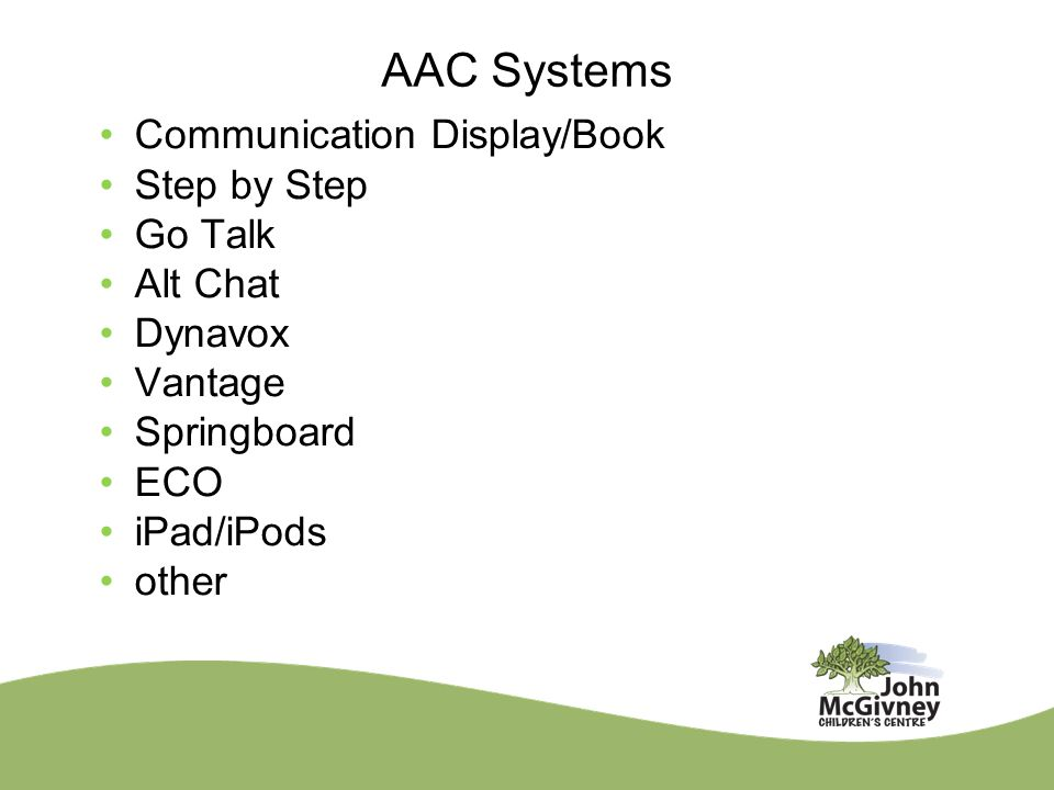 Communication Display/Book Step by Step Go Talk Alt Chat Dynavox Vantage Springboard ECO iPad/iPods other