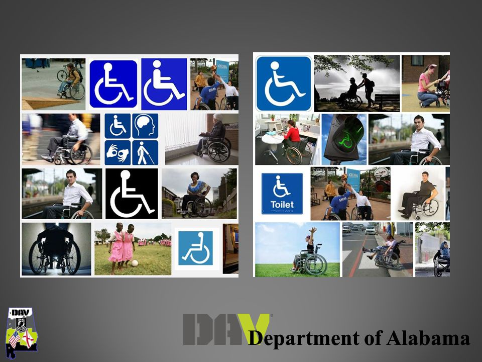 Department of Alabama