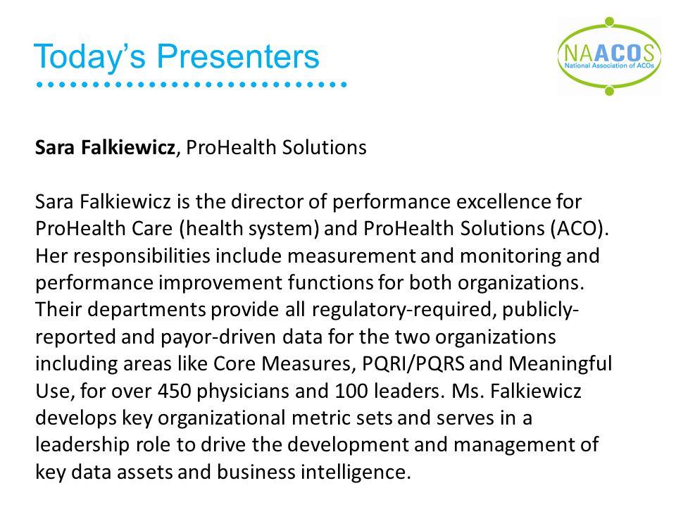 Carrie Hagan, MBA, CPC, CPCO Coastal Carolina Quality Care, Inc.