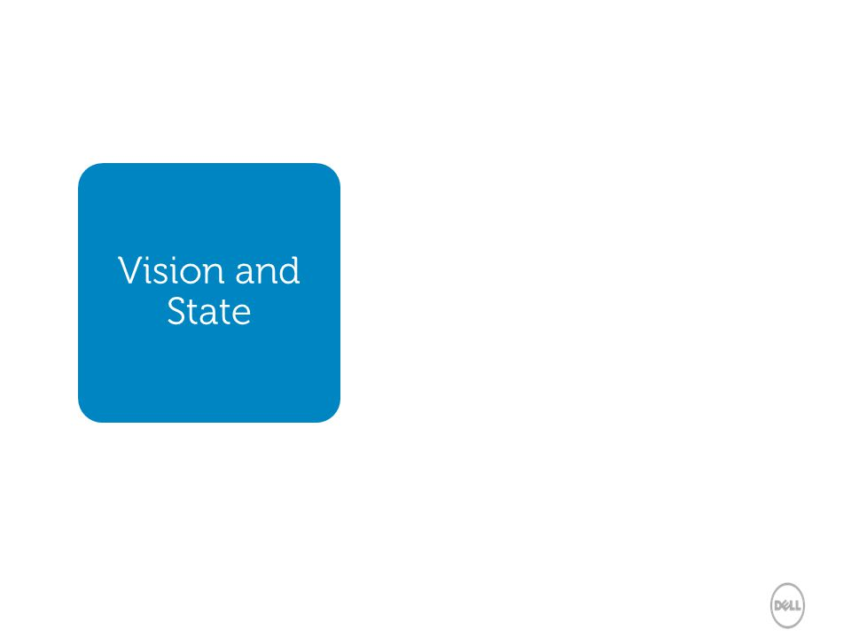Vision and State