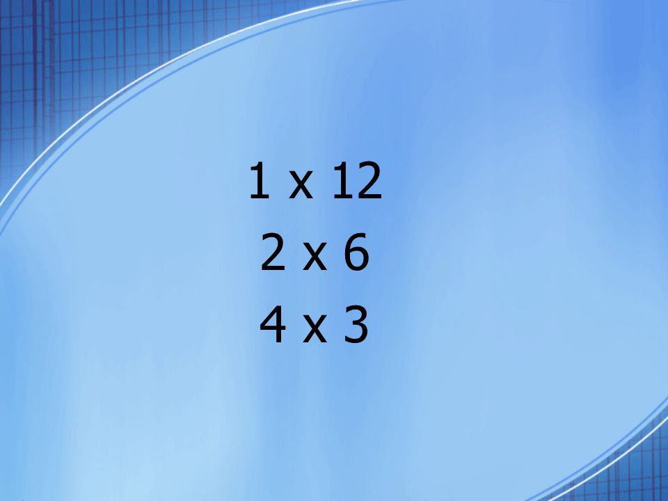 345 x 8 690 x 4 1380 x 2