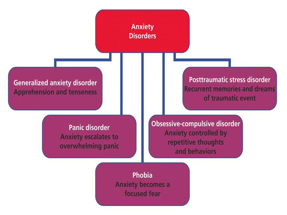 Post-Traumatic Stress Disorder (P.T.S.