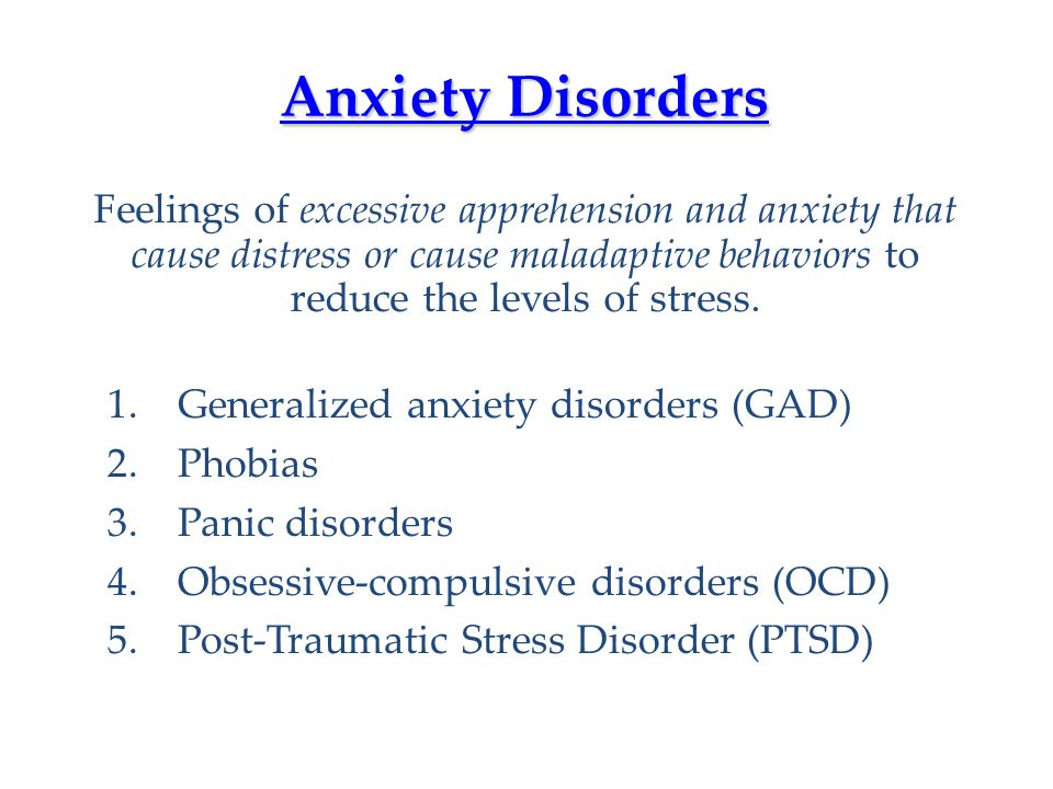 Goals of DSM 1.Describe (400) disorders.2.Determine how prevalent the disorder is.