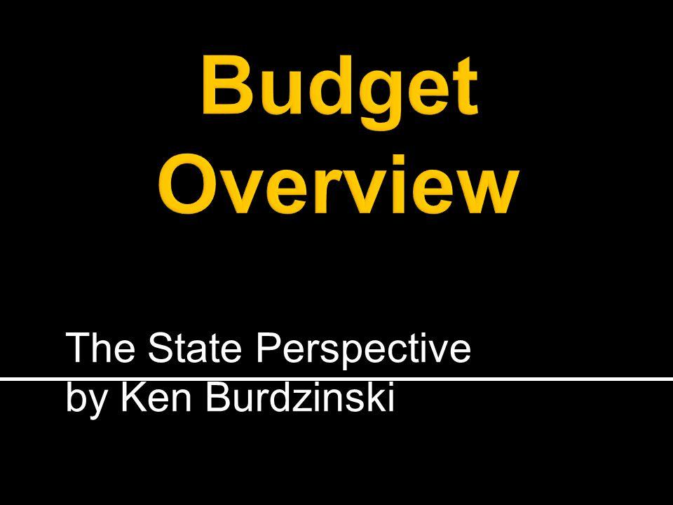 The State Perspective by Ken Burdzinski