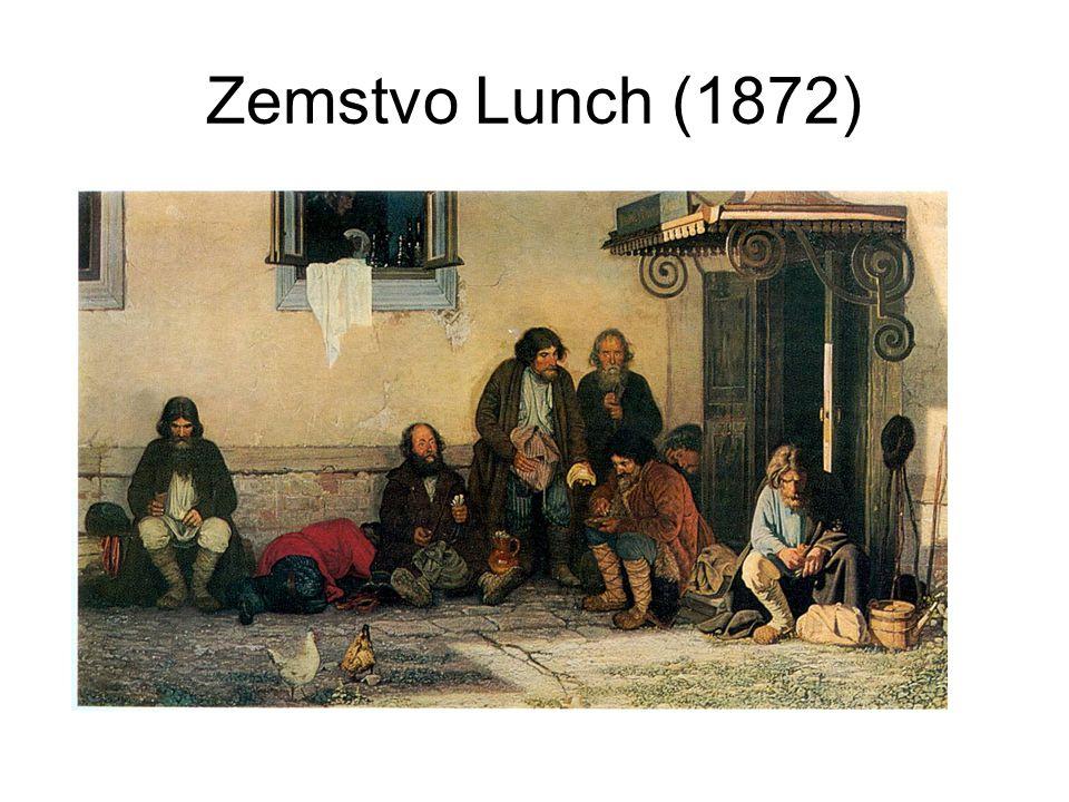 Zemstvo Lunch (1872)