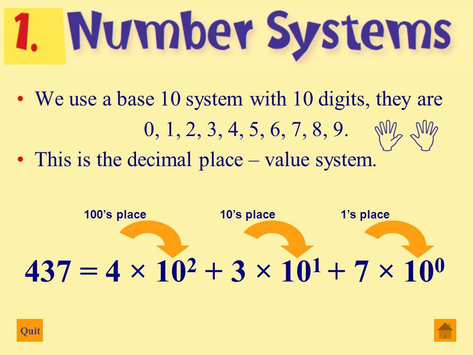 Quit 126 Base 10 to Base 16 7EBase 16 0 ( 7 78 ) (12616 ) Remainder Quotient 126Base 10 14E