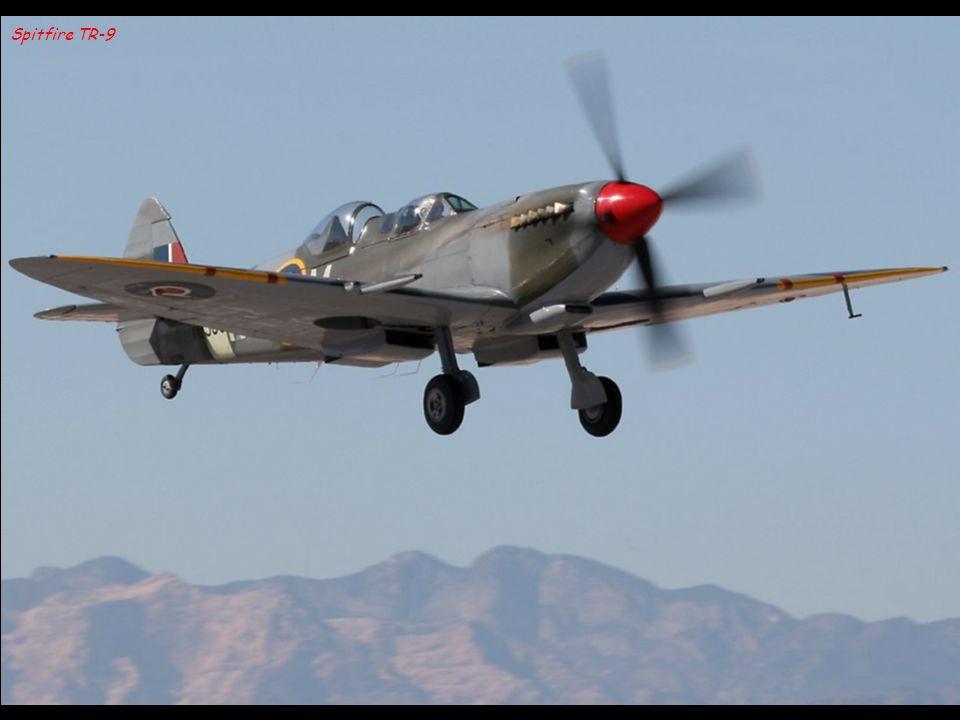 Hawker Hurricane Mk l