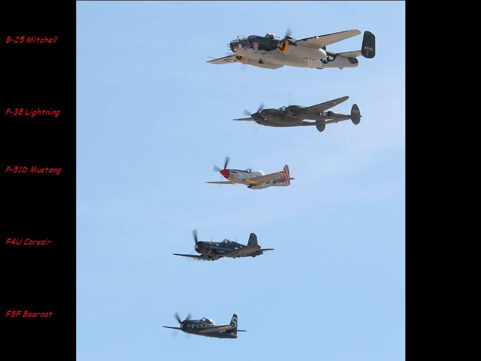 Nellis Air Show 2008