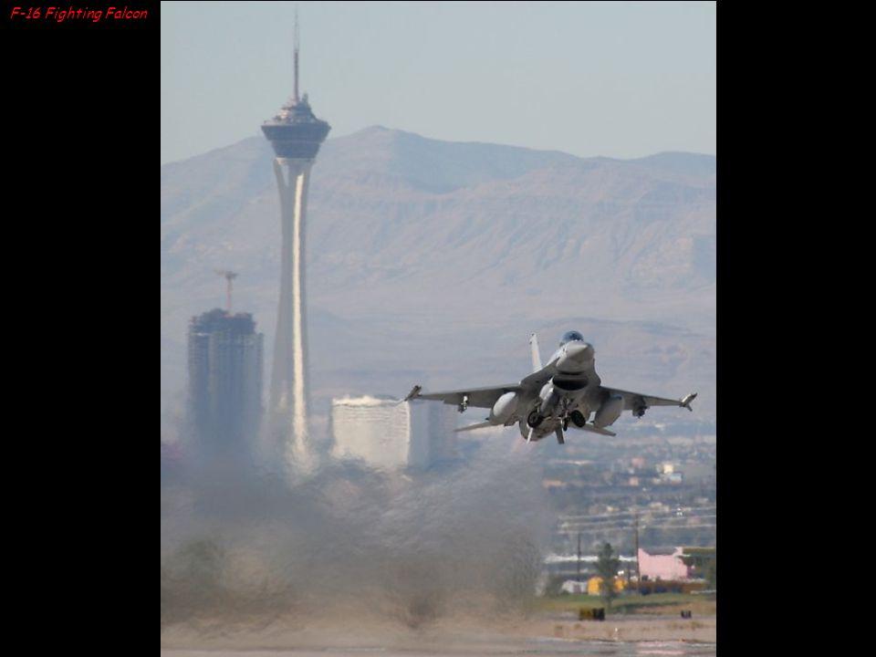 F-16 Fighting Falcon (Thunderbirds)