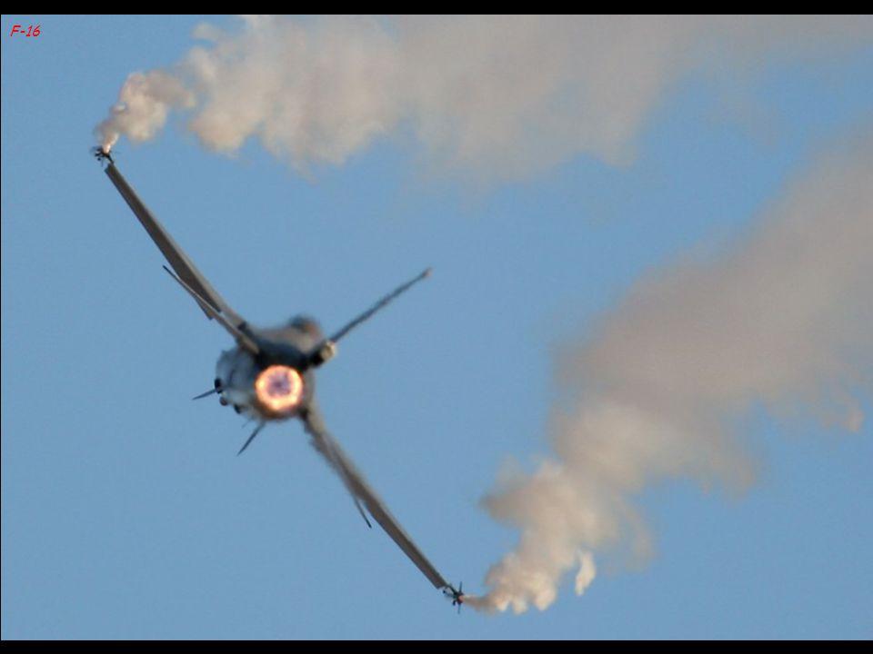 F-16 ( Afterburner On )