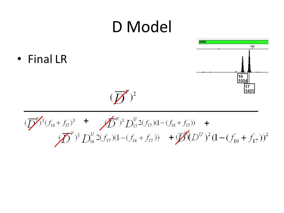 D Model Final LR + + +