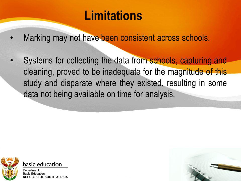 Qualitative analysis  The rate at which learning occurs is low.