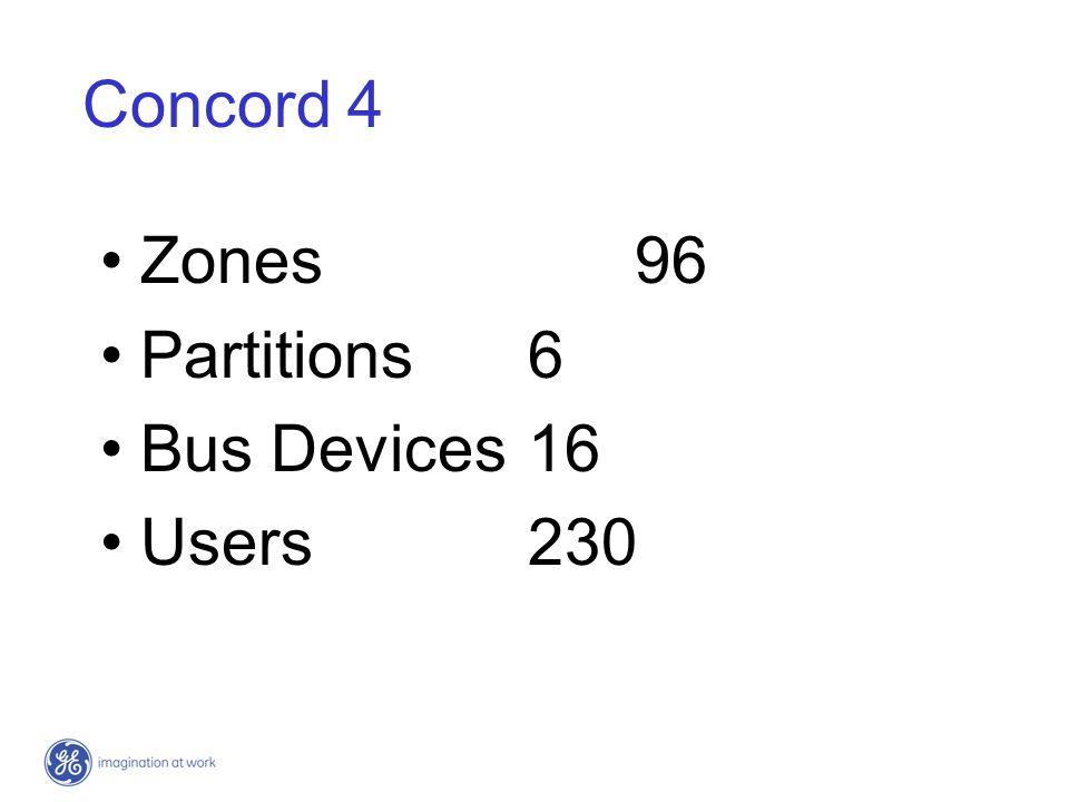 Concord 4