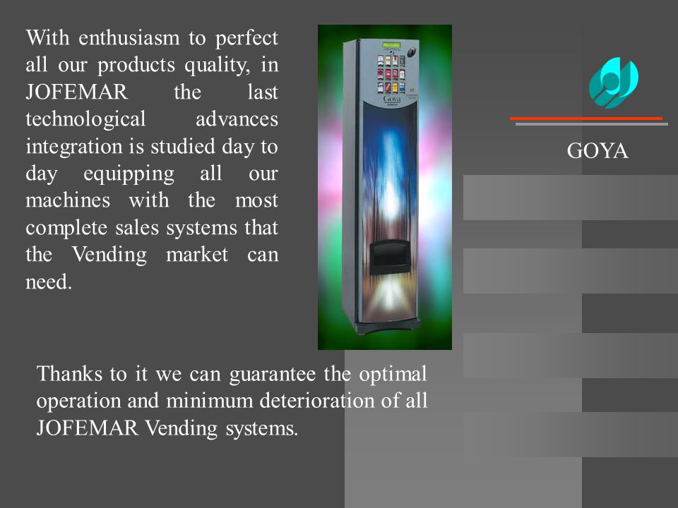 In addition to this method the programming can be made by card reader integrated or as portable terminal, we will be able to introduce the wished configuration in a 32K card and transfer it to the machine in just seconds, by laptop computer connecting it directly to the serial machine port, or by telephone line if this has been built in we will be able to program the machine from our work place.