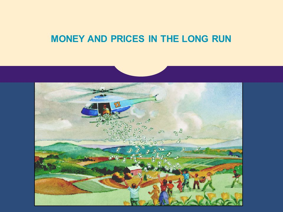 Copyright © 2004 South-Western Problems in Controlling the Money Supply The Fed's control of the money supply is not precise.