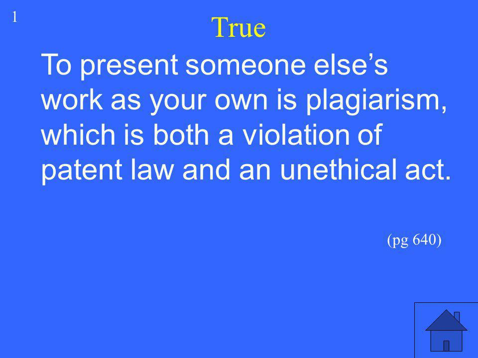 The three main types of intellectual property rights are copyrights, trademarks, and _____.
