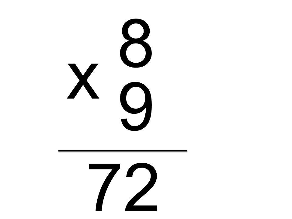 8 9 x 72