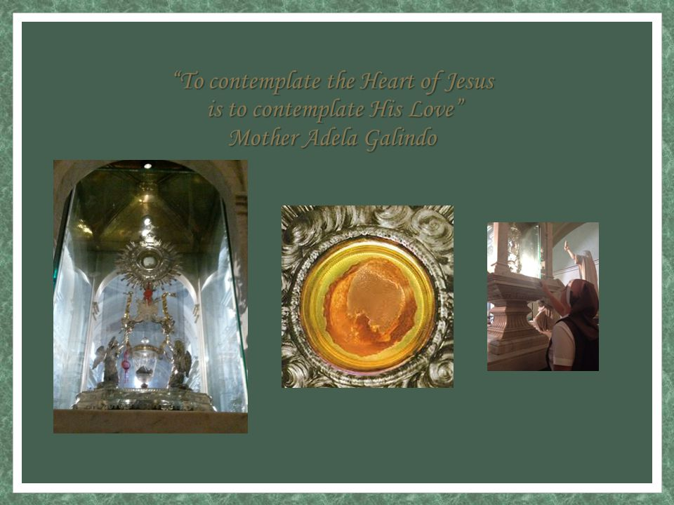 August 16, 2014 Visit to Lanciano