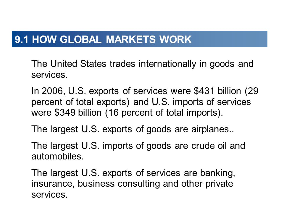 9.3 INTERNATIONAL TRADE RESTRICTIONS Winners, Losers, and Social Loss from a Quota When the U.S.