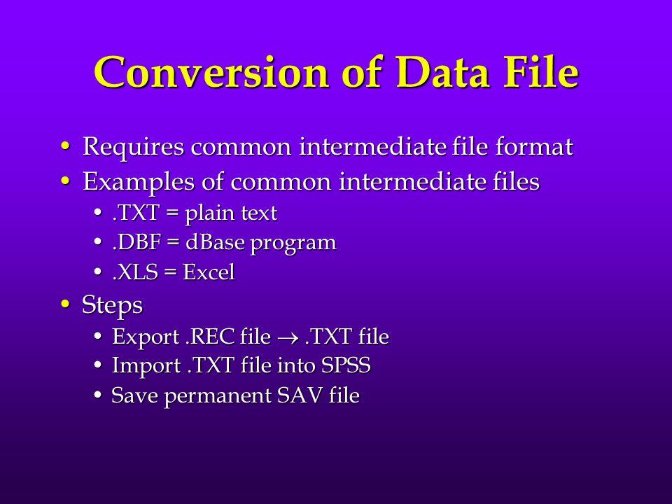 Full Codebook Notice descriptive statistics