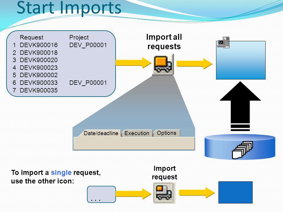 ... Start Imports RequestProject 1 DEVK900016DEV_P00001 2 DEVK900018 3 DEVK900020 4 DEVK900023 5 DEVK900002 6 DEVK900033DEV_P00001 7 DEVK900035 Import