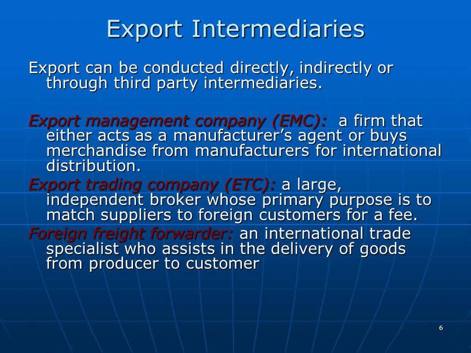 7 Import Strategy of the Firm Why import.Basic imports include: Why import.