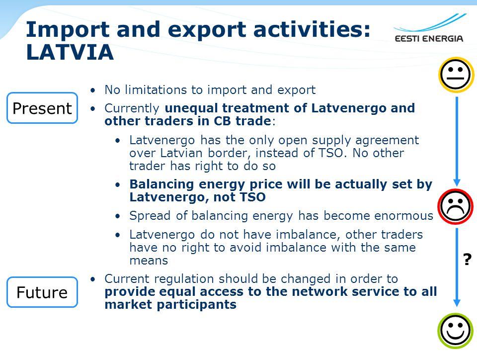 Balancing energy pre-set price for September 2008 NB.