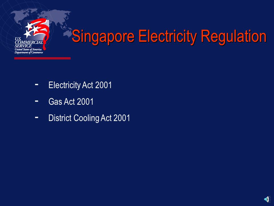 Transmission In Singapore – SP Power Assets Ltd. – SP PowerGrid Ltd.
