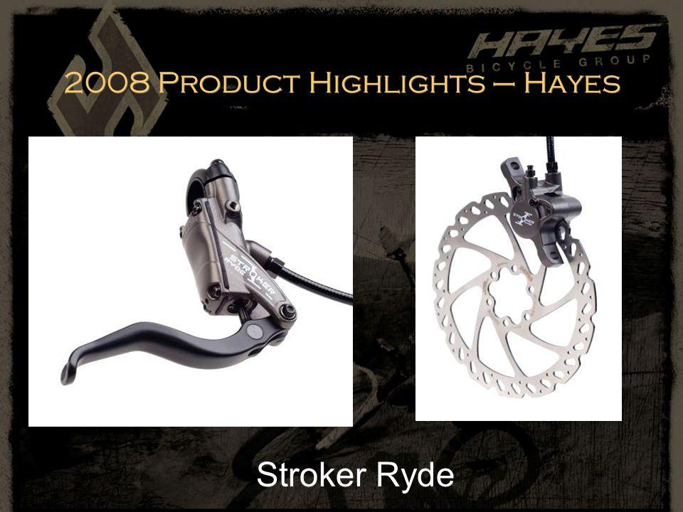 Stroker Ryde