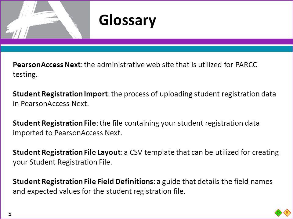 Student Registration File Layout 26 Columns P through U designate student ethnicity and race.