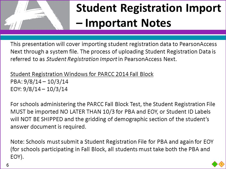 Student Registration File Layout 27 Columns P through U designate student ethnicity and race.