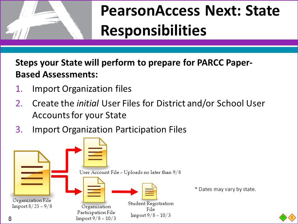 Student Registration File Layout 29 Columns P through U designate student ethnicity and race.