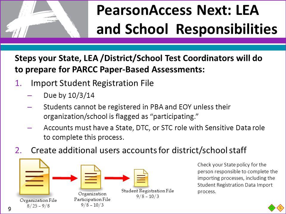 Student Registration File Layout 30 Columns P through U designate student ethnicity and race.