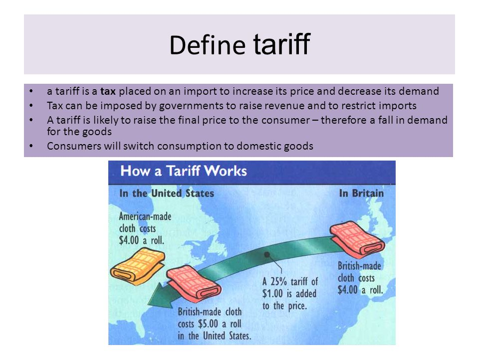 Protectionism http://www.youtube.com/watch?v=Y2X3KPilA t0&feature=related http://www.youtube.com/watch?v=Y2X3KPilA t0&feature=related Summarise arguments for and against protectionism http://www.youtube.com/watch?v=GiZfi8uQo 4Q&feature=related http://www.youtube.com/watch?v=GiZfi8uQo 4Q&feature=related Non-tariff barriers