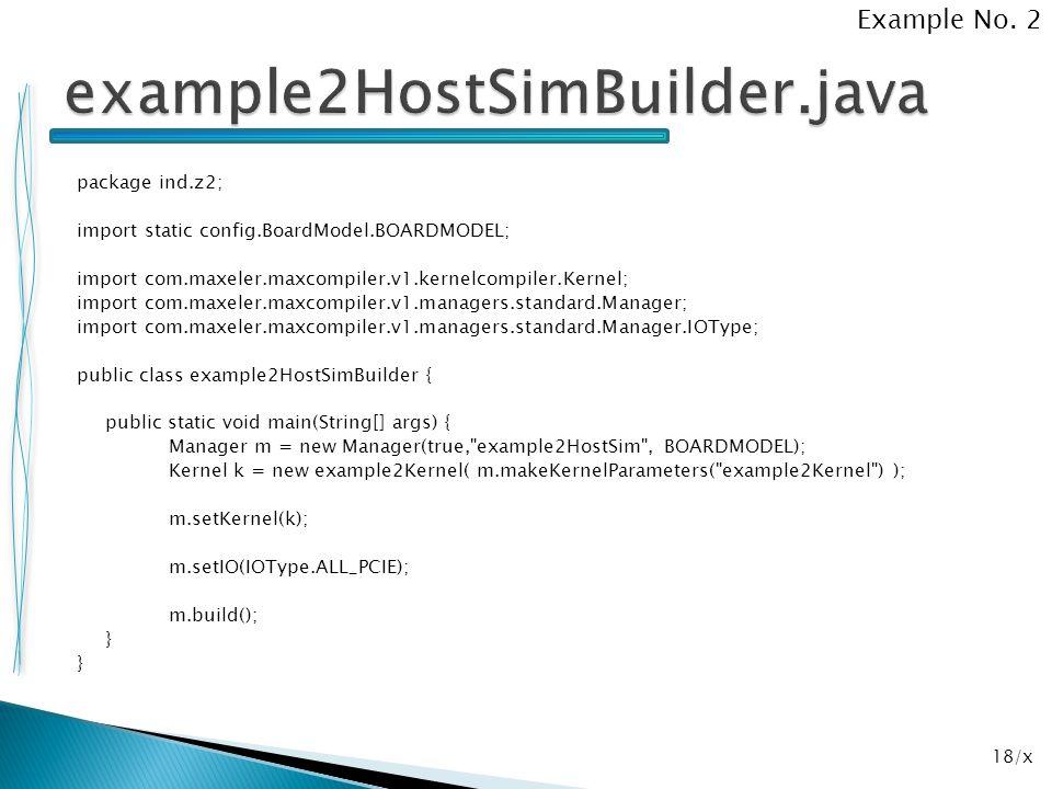 18/x package ind.z2; import static config.BoardModel.BOARDMODEL; import com.maxeler.maxcompiler.v1.kernelcompiler.Kernel; import com.maxeler.maxcompil