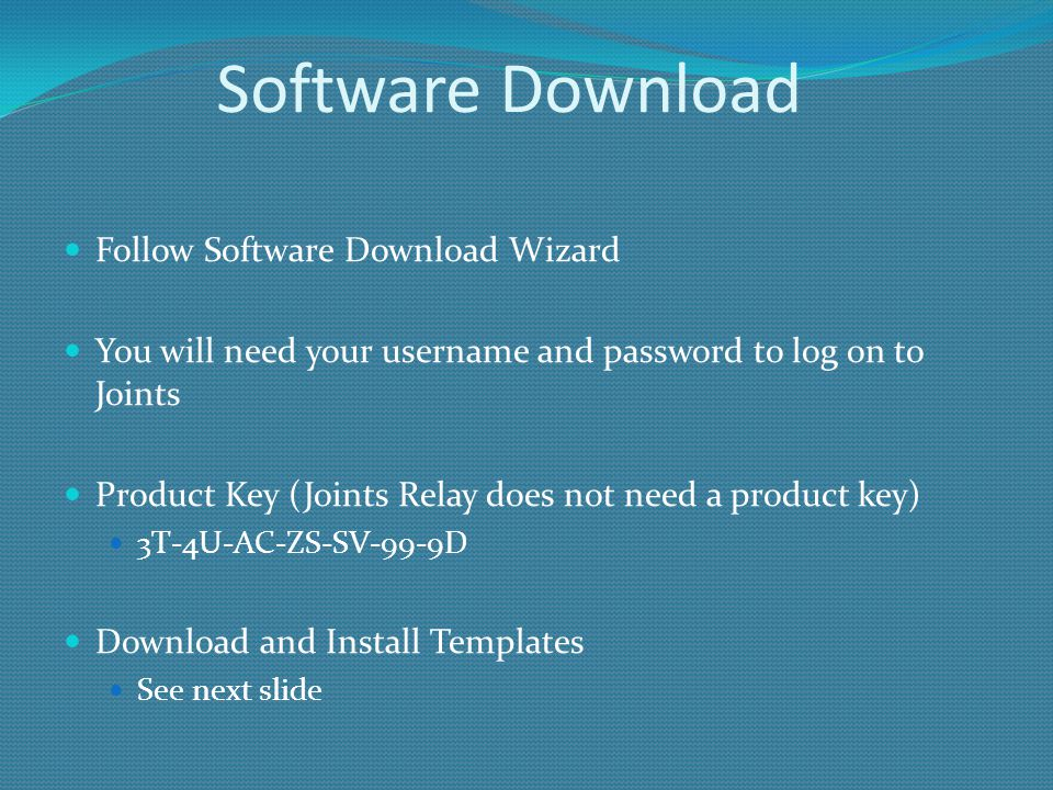 Download and Install Templates Click on the Manage tab, then Manage Templates